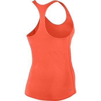 koszulka tenisowa damska NIKE ADVANTAGE SOLID TANK / 604679-847