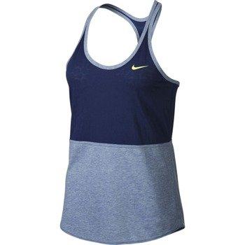 koszulka tenisowa damska NIKE DRI-FIT COOL BURNOUT TANK / 646159-447