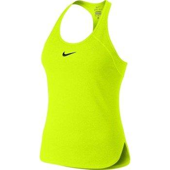 koszulka tenisowa damska NIKE DRY TANK SLAM / 728719-702