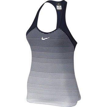 koszulka tenisowa damska NIKE PREMIER SLAM / 728721-451
