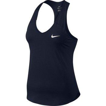 koszulka tenisowa damska NIKE PURE TANK / 728739-404