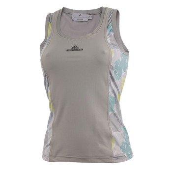 koszulka tenisowa damska Stella McCartney ADIDAS BARRICADE TANK ROLAND GARROS / AI3826
