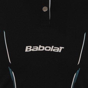 koszulka tenisowa dziewczęca BABOLAT POLO MATCH PERFORMANCE / 42S1433-105