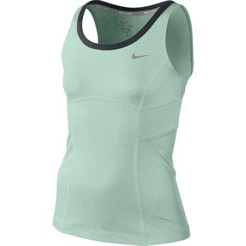 koszulka tenisowa dziewczęca NIKE GIRLS POWER TANK / 522102-499