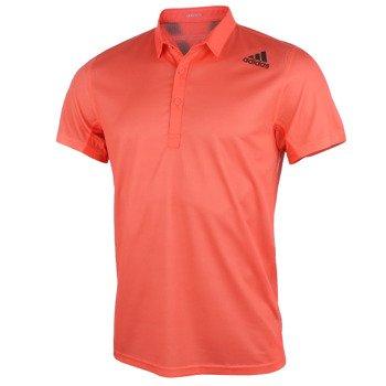 koszulka tenisowa męska ADIDAS ADIZERO POLO / S09305