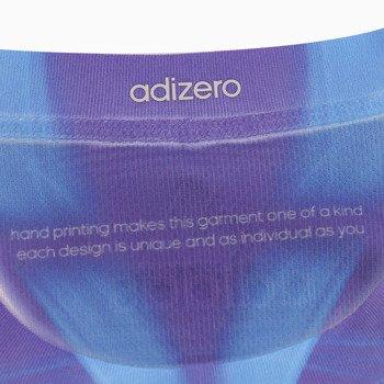 koszulka tenisowa męska ADIDAS ADIZERO TEE / S09302