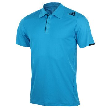 koszulka tenisowa męska ADIDAS AP POLO Jerzy Janowicz Australian Open 2014 / D85167