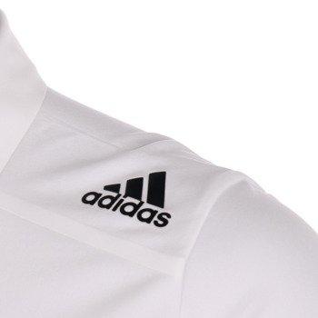 koszulka tenisowa męska ADIDAS AP POLO Jerzy Janowicz Australian Open 2014 / G78598
