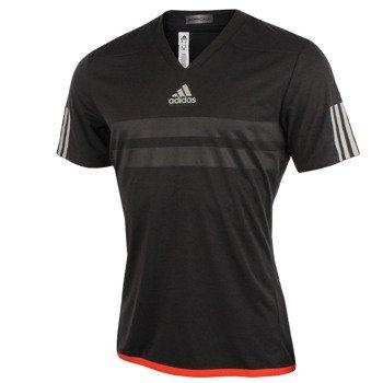 koszulka tenisowa męska ADIDAS BARRICADE CLIMACHILL TEE  / S22530