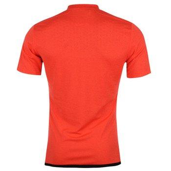 koszulka tenisowa męska ADIDAS BARRICADE CLIMACHILL TEE  / S27345