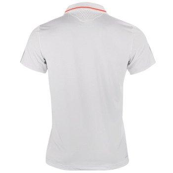 koszulka tenisowa męska ADIDAS BARRICADE POLO / AC0294