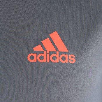 koszulka tenisowa męska ADIDAS BARRICADE POLO / AX8098