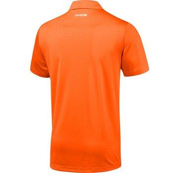 koszulka tenisowa męska ADIDAS CLIMACHILL POLO / F82151