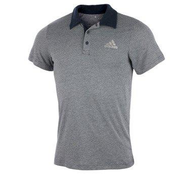 koszulka tenisowa męska ADIDAS CLIMACOOL AEROKNIT POLO / S15728