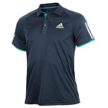 koszulka tenisowa męska ADIDAS CLUB POLO / AJ1545