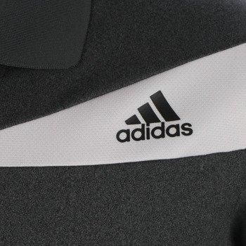 koszulka tenisowa męska ADIDAS RESPONSE TRADITIONAL POLO / S15705