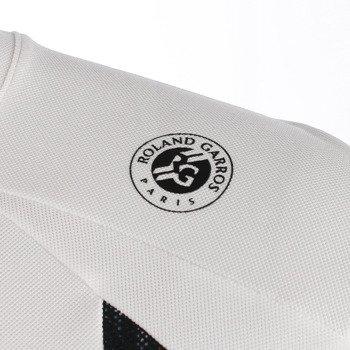 koszulka tenisowa męska ADIDAS ROLAND GARROS Y-3 TEE / S86962