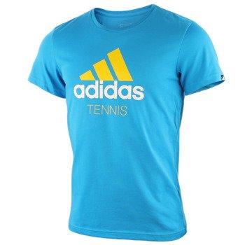 koszulka tenisowa męska ADIDAS TENNIS TEE / S16833