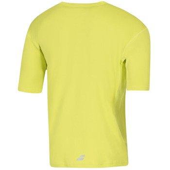koszulka tenisowa męska BABOLAT FLAG CORE / 3MS16012-124