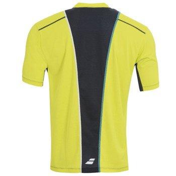 koszulka tenisowa męska BABOLAT T-SHIRT MATCH PERFORMANCE / 40S1508-113