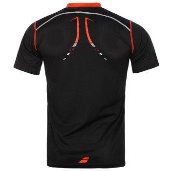 koszulka tenisowa męska BABOLAT TEE-SHIRT MATCH PERFORMANCE / 40S1408-105