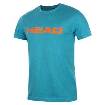 koszulka tenisowa męska HEAD IVAN T-SHIRT / 811283 TQOR
