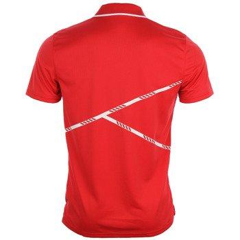 koszulka tenisowa męska K-SWISS GAME II POLO / 101237-632