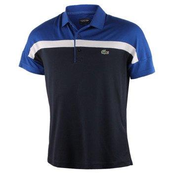 koszulka tenisowa męska LACOSTE POLO / DH5530 000J4