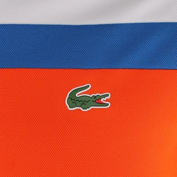 koszulka tenisowa męska LACOSTE POLO / DH5530 000LR