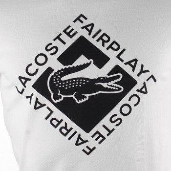 koszulka tenisowa męska LACOSTE SPORT T-SHIRT  / TH5787 00522