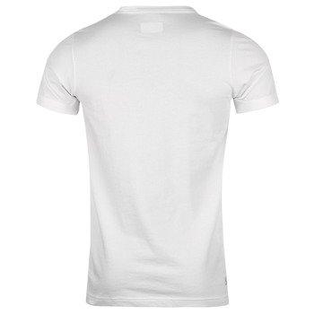koszulka tenisowa męska LACOSTE T-SHIRT TECHNICAL JERSEY / TH7405 737