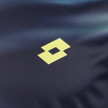 koszulka tenisowa męska LOTTO T-SHIRT BLEND /  Q8708