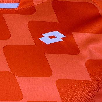 koszulka tenisowa męska LOTTO T-SHIRT CONNOR / R4106
