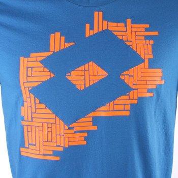 koszulka tenisowa męska LOTTO T-SHIRT JONAH LOTTO / R7635