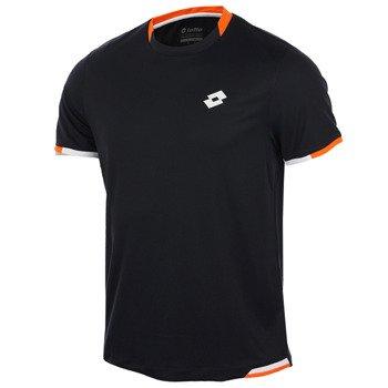 koszulka tenisowa męska LOTTO T-SHIRT LOB / R1373