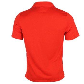 koszulka tenisowa męska NEW BALANCE SPEED POLO / MTT4162-VLR