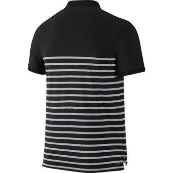 koszulka tenisowa męska NIKE ADVANTAGE DRI-FIT COOL POLO / 651859-010