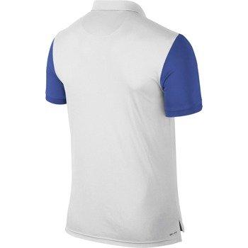 koszulka tenisowa męska NIKE ADVANTAGE POLO / 633106-105