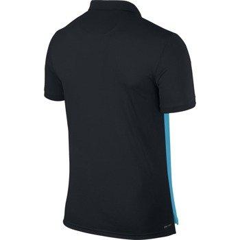 koszulka tenisowa męska NIKE ADVANTAGE POLO / 633106-408