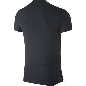 koszulka tenisowa męska NIKE CHALLENGER CREW / 648240-010