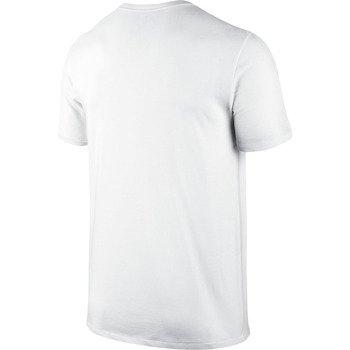 koszulka tenisowa męska NIKE CONTENDER GRAPHIC 1 TEE / 646563-100
