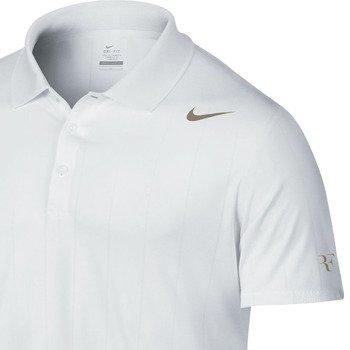 koszulka tenisowa męska NIKE PREMIER RF POLO Roger Federer Wimbledon 2014 / 598127-100