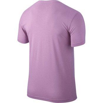 koszulka tenisowa męska NIKE SKULL & RACQUETS TEE 2 / 639425-577