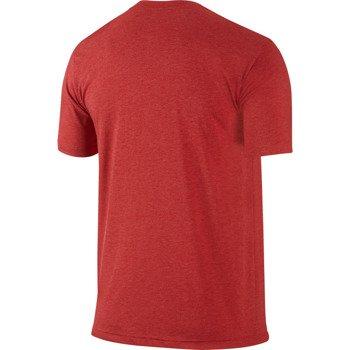 koszulka tenisowa męska NIKE YOU CANNOT BE SERIOUS TEE / 621723-672