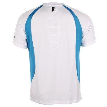 koszulka tenisowa męska PRINCE CREW / 3M100-179