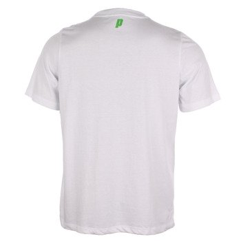 koszulka tenisowa męska PRINCE SKYLINE TEE / 3U017-100