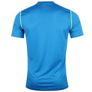 koszulka tenisowa męska UNDER ARMOUR MURRAY RAID SHORT SLEEVE T-SHIRT / 1257466-405
