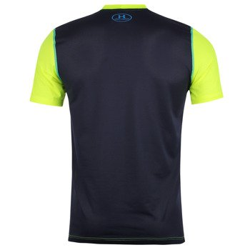 koszulka tenisowa męska UNDER ARMOUR MURRAY RAID SHORT SLEEVE T-SHIRT / 1257466-732