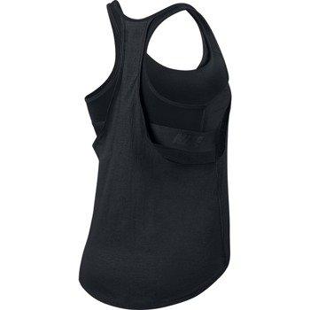 koszulka termoaktywna damska NIKE PRO CLASSIC 2 IN 1 TANK / 839426-010
