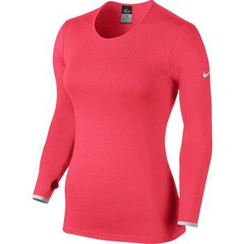 koszulka termoaktywna damska NIKE PRO HYPERWARM CREW 3.0 / 620429-646